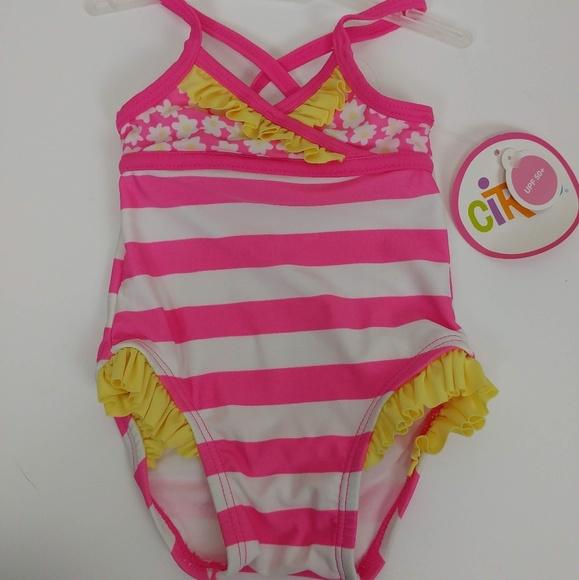 471e3b10d8299 Circo Swim | Target 6mo One Piece Bathing Suit | Poshmark